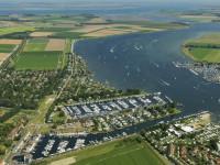 Jachthaven Delta Marina aan het Veerse Meer