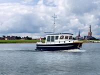 YH008 Pedro Boat 2
