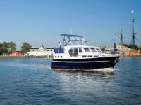 YH008 Pedro Boat 3