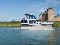 YH008 Pedro Boat 4