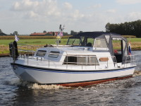 YH003 Yachtcharter Turfskip 4