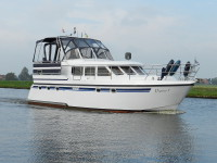 YH003 Yachtcharter Turfskip 5