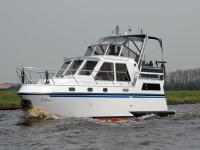 YH003 Yachtcharter Turfskip 7