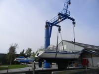 YH011 Scandinavian Yachts Workum 3