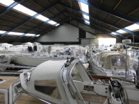 YH011 Scandinavian Yachts Workum 6