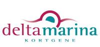 YH002 Delta Marina logo