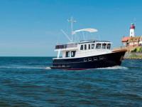 YH008 Pedro Boat 1