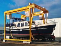 YH008 Pedro Boat 5