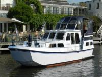 YH003 Yachtcharter Turfskip 1