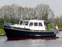 YH003 Yachtcharter Turfskip 2