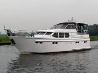 YH003 Yachtcharter Turfskip 3