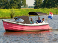 YH003 Yachtcharter Turfskip 6