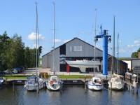 YH011 Scandinavian Yachts Workum 2