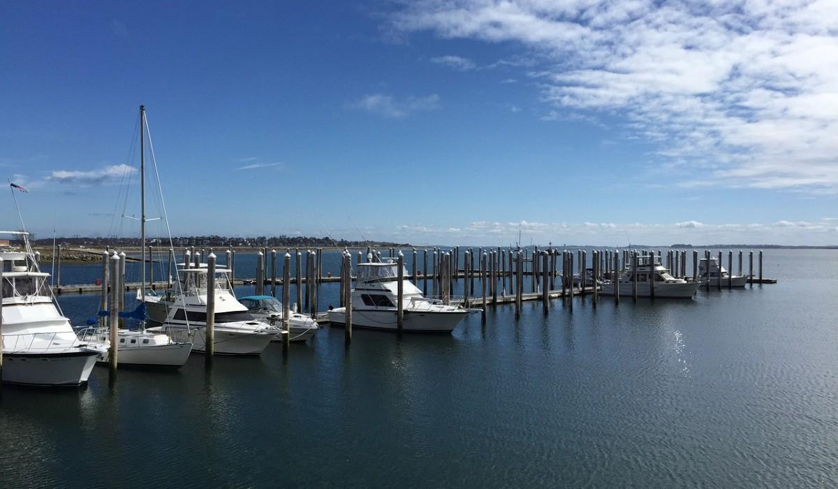 jachthavens